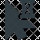 Mouse Pointer Arrow Icon