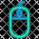 Click Scroll Hardware Icon