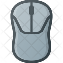 Mouse Human Interfave Icon