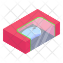 Mouse Box Icon