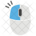 Mouse Click Mouse Device Icon