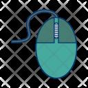 Mouse Cursor Click Icon