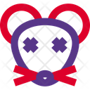 Mouse Death Icon