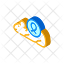 Mouse Test Icon