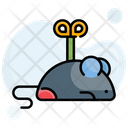 Mouse Toy Icon