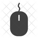 Mouse Wired Communication Computer Icon