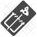 Mousetrap Rattrap Trap Icon