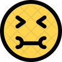Mouth Full Icon