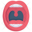 Mouth Teeth Icon