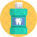 Dentistry Teeth Health Icon