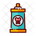 Mouthwash Mouth Wash Tooth Care Icon