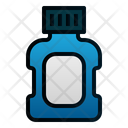 Mouthwash Icon