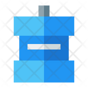 Mouthwash Healtcare Cleaning Icon
