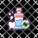 Mouthwash Refill Icon