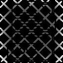 Mov File Format Icon