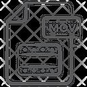 Move File File Extension File Format Icon