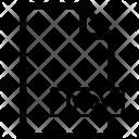 Mov format Icon