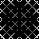 Move Arrow Drag Icon