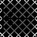 Move Left Arrow Icon