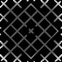 Move Square Icon