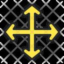 Move Arrow Icon