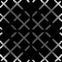 Move Cursor Icon