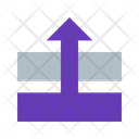 Move Forward Icon