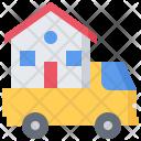 Move home Icon