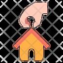 Move house Icon