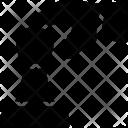 Move piece Icon