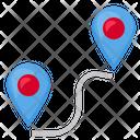 Move Position Icon