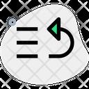 Move Top Icon
