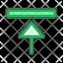 Move Up Icon
