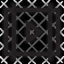 Ui Web Media Icon