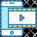 Film Iphone Device Icon