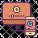 Movie App Movie Application Film Application Icon