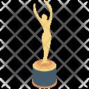 Movie Award Oscar Icon