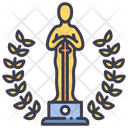 Movie Award Icon