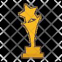 Award Movie Winner Icon