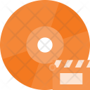 Movie Compact Video Icon