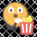 Eatingpopcorn Icon