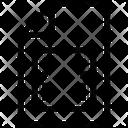 File Reel Camera Icon