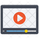 Movie Player Video Player Media Player Icon