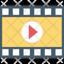Movie Player Icon