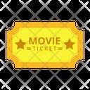 Cinema Movie Entertainment Icon