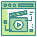 Movie Website Icon