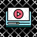 Movies Movie Video Icon