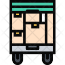 Moving Repair Construction Icon