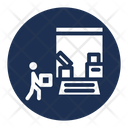 Moving Stuff Icon