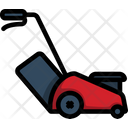 Mower Icon